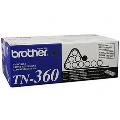 Brother TN-360 Cartucho