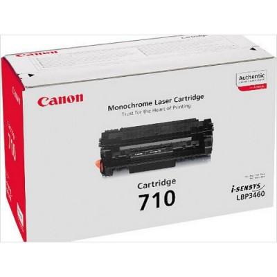 Canon Toner 710h Negro Compatible