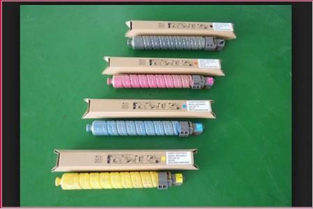 Cartuchos Toner Cilindros Reveladores Color Ricoh Mpc 2050/4000/5000