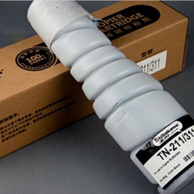 Cartucho de tóner Konica Minolta TN - 211/311 negro Integra