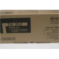Tóner Negro Compatible Kyocera TK-352