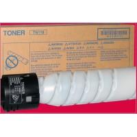 Konica Minolta - Tóner para BIZHUB 215 TN-118 - Negro