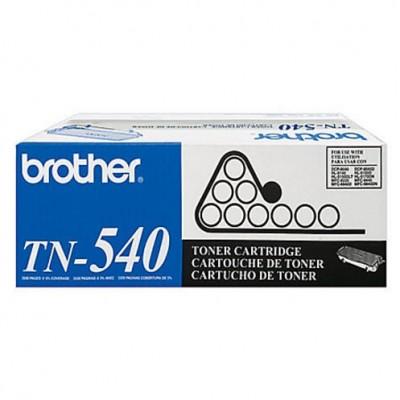 Tóner Brother TN-540/570